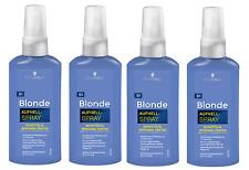 Schwarzkopf Blonde Aufhellspray S1 04x125ml