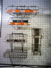Tv Guide People Enquirer Readers Digest Magazine store display 13 racks vintage