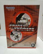 Transformers ULTRA MAGNUS Mini Statue Palisades Toys Lim Ed #491/500