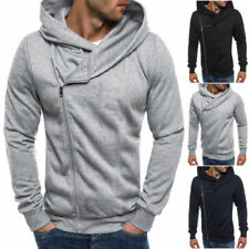 Individualisierte Sweatjacke Herren-Kapuzenpullover & -Sweats mit Reißverschluss
