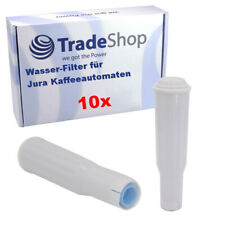 10x   Wasser-Filter für Jura Impressa Z5, Z5 2@1, Z9, J5, C5, S7, S9 Filterpatro