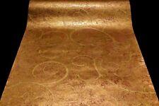 La Veneziana Vlies Tapete Vliestapete 77724 gold rost (2,96�'�/1qm)