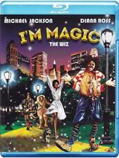 Blu Ray I'm Magic (1978) - Michael Jackson  ......NUOVO