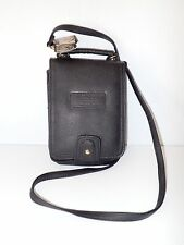 Pacific Connections All In One Organizer Leather look shoulder Purse handbag