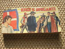THUMPER DE RE HÉROES E BRIGANTI 1952 RACCOLTINA TIRA EDICIONES ALPE