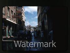 1957  kodachrome Photo slide Curacao #1   CC11