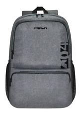 "Rucksack Backpack für Notebook 15.6 "" Grau"
