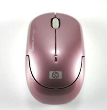 HP Wireless Mobile Mouse Precision Laser Tracking, Pink