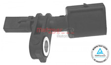 METZGER ABS-Sensor passend für AUDI A2/SEAT Ibiza/SKODA Fabia/VW Polo 0900075