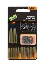 Fox Edges Power Grip Lead Clip Kit Gr. 7