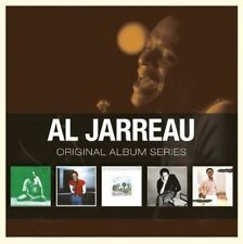 Al Jarreau - Serie Álbum Original: All Fly Home Nuevo CD
