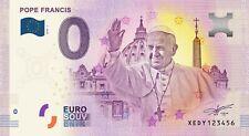 DE - Pope Francis - 2018