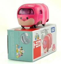Hot Tomica Disney TSUM TSUM Motors Alice Cheshire Cat Diecast Cars Takara Tomy