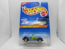 Volkswagen Bug Hot Wheels Mod Bod Series 1:64 Scale Diecast Car *UNOPENED*