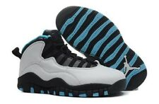 BNIB New Boys Nike Air Jordan 10 Retro size Infant 9.5 uk EURO 27 White