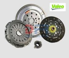 KIT FRIZIONE E VOLANO VW GOLF IV 1.8T/1.9 TDI 90/101/110/115/150CV VALEO 826317