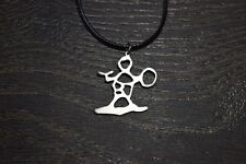 Korpiklaani Folk Metal Band necklace Metal pendant shirt patc logo symbol pin