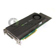 dell/nvidia tesla c2075 6gb gddr 5 pcie x16 gpu 50h79 900-21030-0120-101