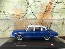 Tatra 603/1 1958 (IXO) (1/43)
