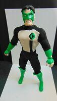 "1998 DC Comics Justice League Of America Green Lantern 12"" Kyle Rayner Figure"
