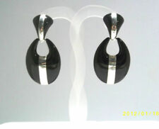 No Theme Earrings without Bead/Stone Vintage Costume Jewellery