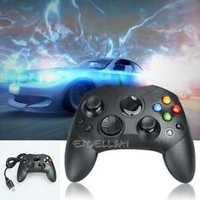 New Wired USB GamePad Controller For Microsoft Xbox Old Generation Video Game