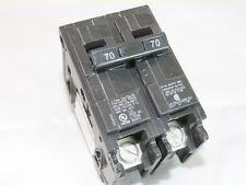 Siemens BL B270 2p 70a 120/240v Circuit Breaker NEW 1-yr Warranty