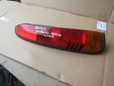 DAIHATSU TERIOS 1997-2006 REAR TAIL LIGHT LAMP PASSENGER N/S