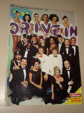 TV SORRISI CANZONI=1987/43=DRIVE IN=THE BEE GEES=ESTELLE DANIERE=SANDRO CIOTTI=