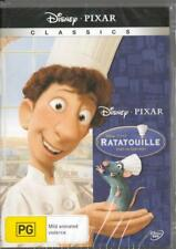 RATATOUILLE - DISNEY PIXAR - NEW & SEALED REGION 4 DVD FREE LOCAL POST