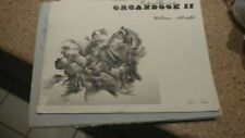 William Albright: Organbook II; organ (Jobert)
