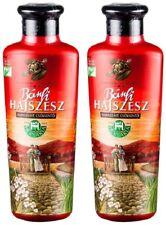 2x Herbaria Bánfi Anti Hair loss Hair Lotion 250ml