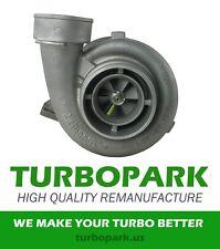 Garrett TV48 Turbo Daewoo Industrial Generating Set DS2842LE Engine 710224-5002S