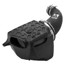 aFe Cold Air Intake HD Stage 2 Si Pro Dry S For Jeep Wrangler JK 3.8L 07-11