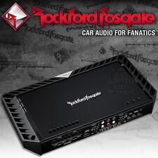 Rockford Fosgate Power Serie T600-4 4 CH Amp 4 Kanal Endstufe / Verstärker