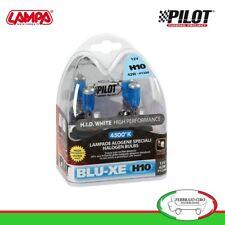Lampa Pilot 57962 - LAMP KIT 2 LAMPADE H10 12V 42W PY20d HID WHITE ULTRABIANCO