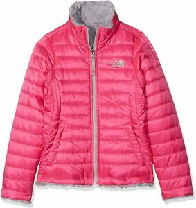 North Face Reversible Kids Jacket