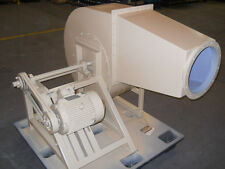 "Kice Fa-18 3500-5300 Cfm With 5 Hp Motor 18-1/4"" Wheel Dia"