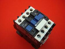 10PC Telemecanique Contactor LC1-D1201 B7 24V / LC1 D12 01 (B195)