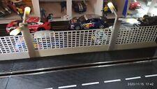 Carrera digital 124 / 132 PITLANE  Boxenmauer / Streckenzaun /Fangzaun