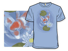 T-Shirt - Lily Pond - Medium