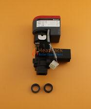 BAXI COMBI instantanée 80HE /& 105HE vanne de dérivation actionneur moteur 248733 5132 452