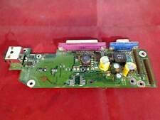 Power Strom Netz Buchse Board Platine Modul Fujitsu Amilo A1630 (3)