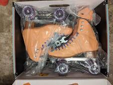 Moxi Beach Bunny Roller Skates size 6 M, 7 W