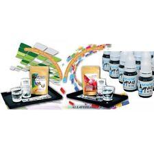 Zedrix MEDICATION PACK cichlid, tropical fish, flowehorn, discus *USA seller*