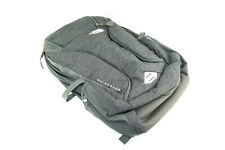 GENUINE THE NORTH FACE SURGE FLEVENT MEN-BACKPACK GREY/WHITE (A37)
