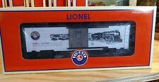 Lionel 6-29937 2006 Toy Fair Boxcar LN/Box