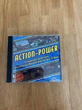 Action Power 15 ausgesuchte Aktion-Spiele Pc