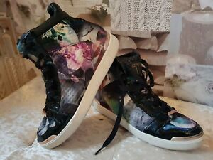 Ted Baker High Top Trainers for Women