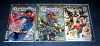 FUTURE STATE SUPERMAN of METROPOLIS #1 & #2 1st print set DC COMIC 2021 1st app